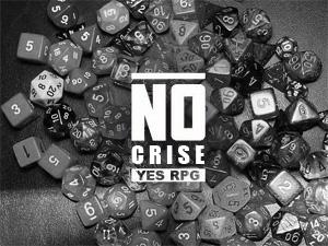 Crises no RPG