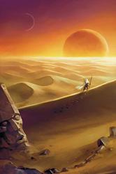Desertos de Athas - Dark Sun
