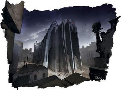 Templo de Lolth