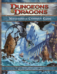 Neverwinter Campaing Setting