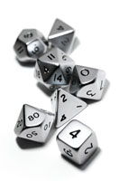RPG Dices
