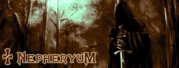 Nepheryum RPG