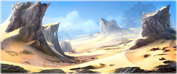 Desventura na Terra dos Sonhos - Grupo 14 Desert_dnd