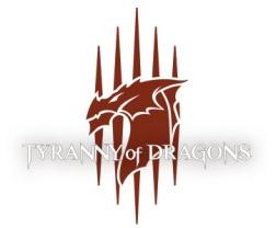 tyranny of dragons logo
