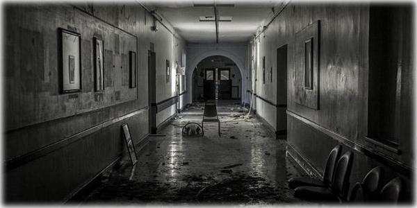 Arkham Hospital 02