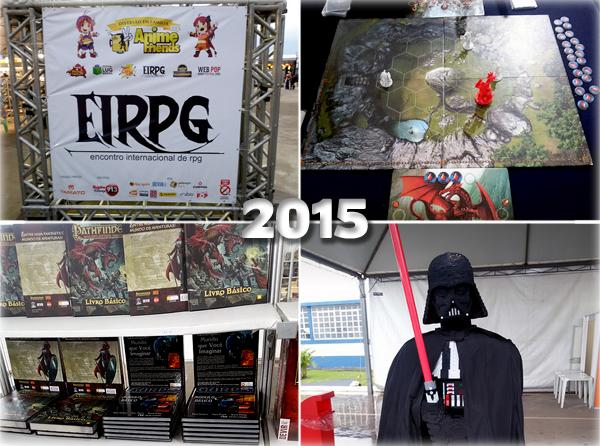 AF / EIRPG 2015
