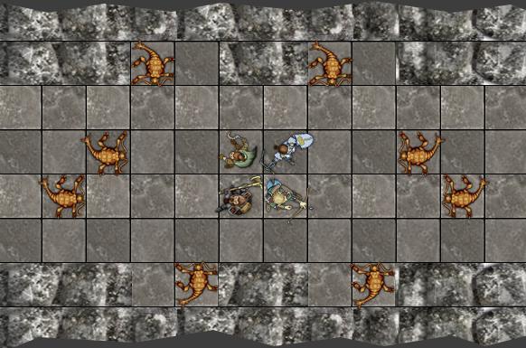Trap Design 3